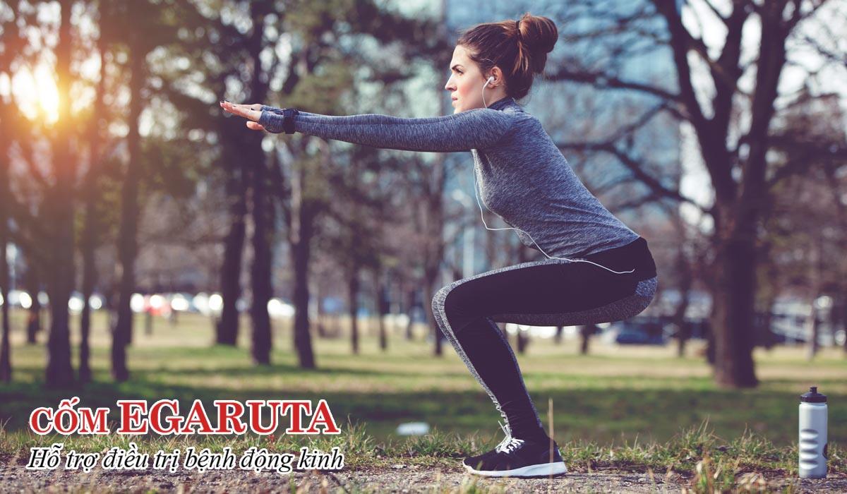 Dù là tết cũng đừng quên luyện tập thể dục, thể thao đều đặn